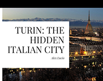 The Hidden Italian City of Turin