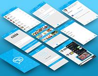 BuzzMe App