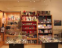 JSMA Gift Shop Redesign