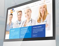 ABC Medical Center | Web Site
