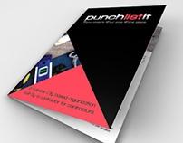 Punchlistit Brochure