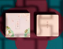 你好大海作品 / 《花西子》品牌包装设计 , 东方彩妆·以花养妆。