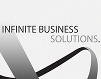 Infinite Business Solutions Website