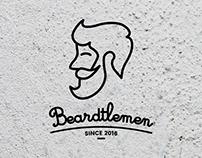 Beardtlemen Logo