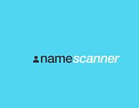 Skyscanner - Namescanner