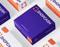 Shopcash brand design
