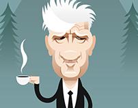 Caffeine Magazine illustration