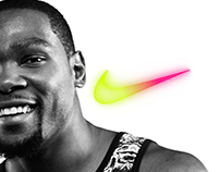 Nike Olympics