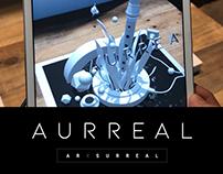 AURREAL - AR Project