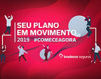 BRADESCO SEGUROS | DIA DO IDOSO