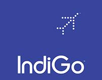 IndiGo: New Year Sale Campaign