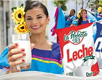 Leche La Perfecta