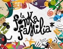 La Fonka Familia