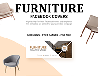 Facebook Cover Mockup for UNIK Agency