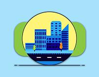 Green city Concepts