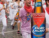 Bud Light Bud-Kit-List
