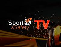 Sport & Safety preroll