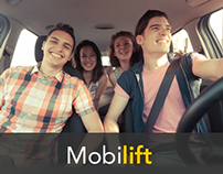 Mobi Lift - Carpool Concept