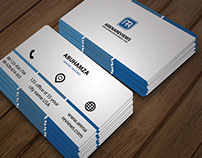 Memorable Business Card Design Free