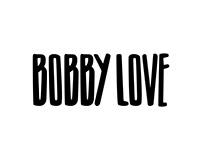 BOBBY LOVE: Logo Concepts
