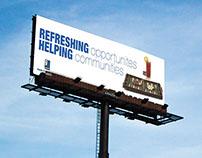 Goodwill Advertisements