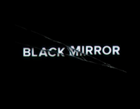 On going Black Mirror Posters