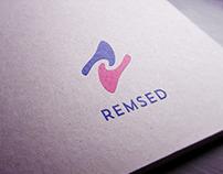 REMSED Logo&Branding