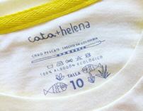 cata + helena