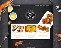 Q'31 Restaurant – Responsive Web Design