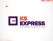 Logo KS Express
