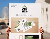 Proyecto final de grado - Marca Casas Elina