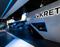Pavilion Kret/ Maks 2015 air show