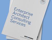 Zeronsec Brochure