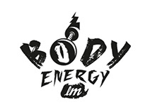 BODY ENERGY • Brand - Logotype