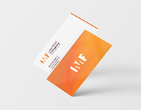 LMF&LMH Business Card