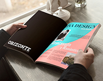 Orizonte 11 - Zona Design by SG | Afrancesado