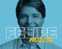 VT Campanha Dep. Federal Felipe Maia