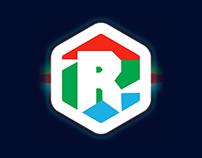 Retropolis Zone Channel Branding