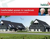 Comfortabel wonen in Leerbroek (Habion)