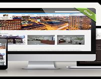 Imobiliária ClasseA WebSite Responsivo + Sistema