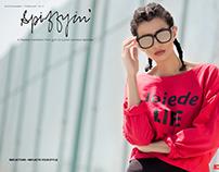 Spiffyin - Myntranama Sports (Myntra Catalog Magazine)