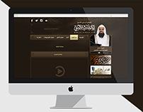 أبو الحارث - موقع ووردبريس إسلامي - Islamic WordPress