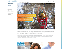 UCLA Anderson School of Business Rebrand