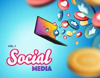 Social Media - Vol. 1