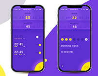 Clock App