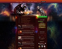 Design: Lineage server SuperNova
