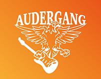 Audergang