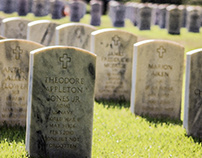 Graves, Military