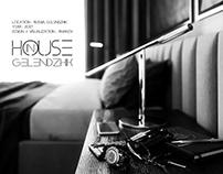 House in Gelendzhik