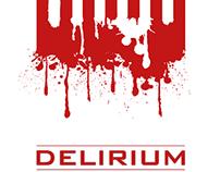 """Delirium"" My Own Novel"